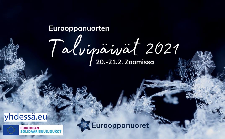 talvipäivät 2021 20.-21.2.