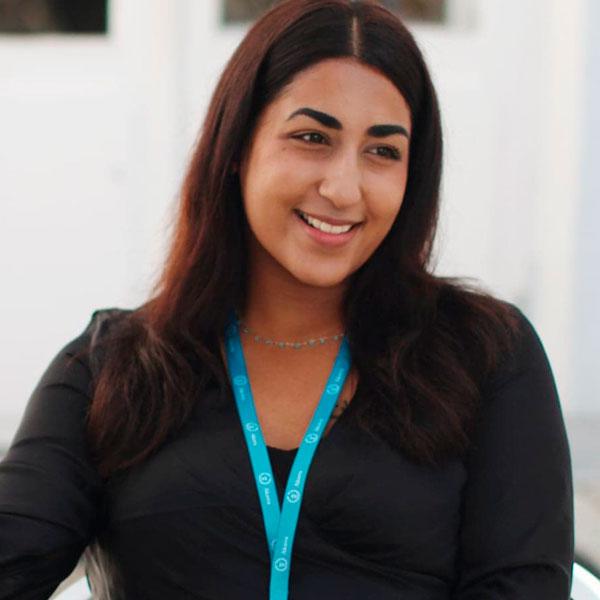 Amani Al-mehsen