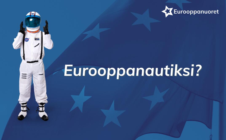 Hae Eurooppanautiksi