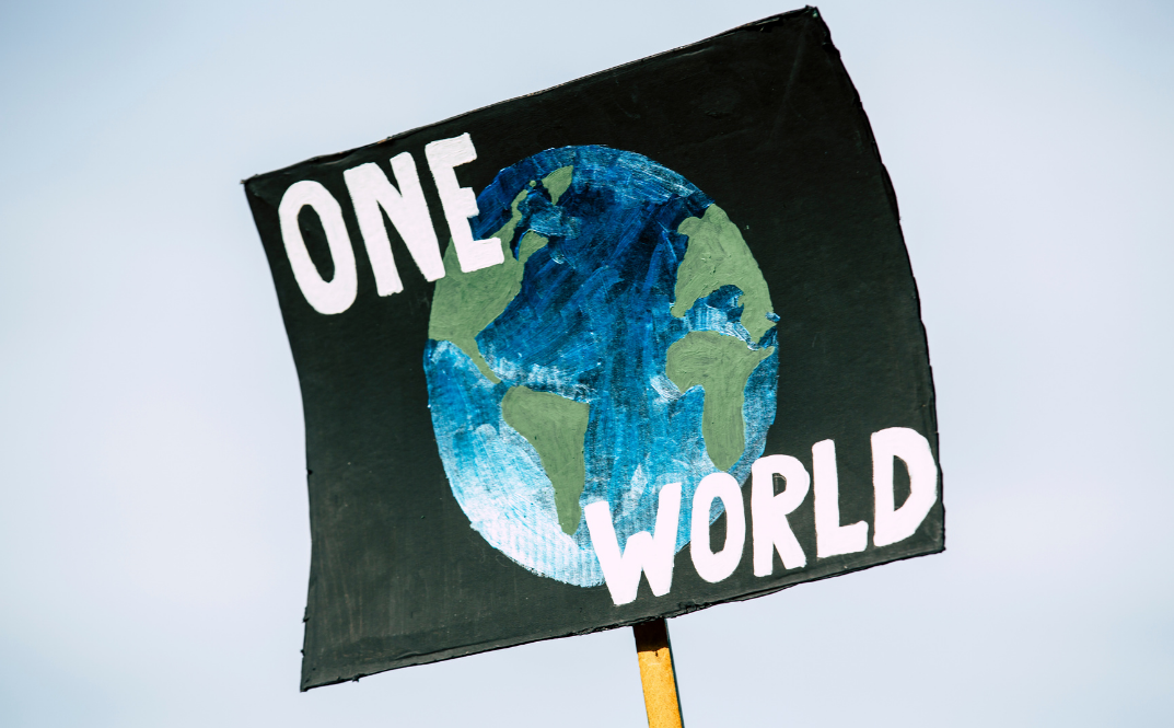 One world taulu