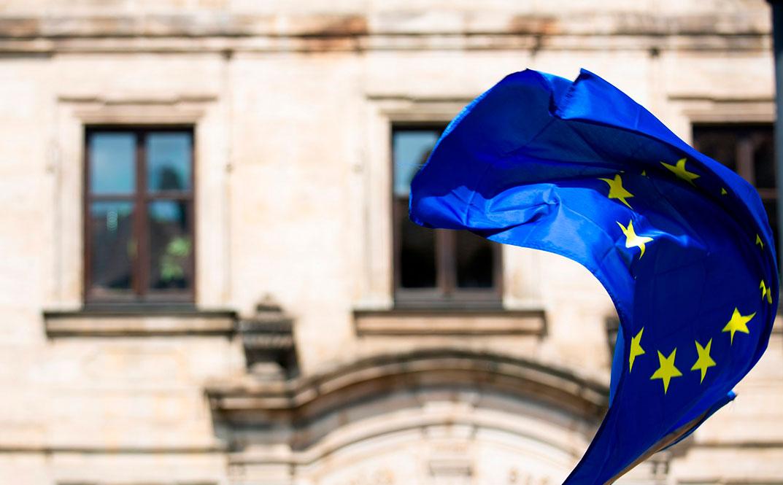 euroopan unioni lippu