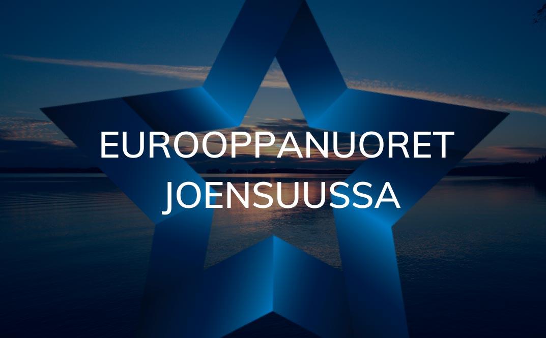 Joensuun Eurooppanuoret