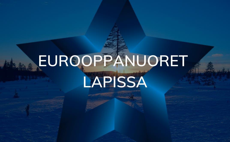 Lapin Eurooppanuoret