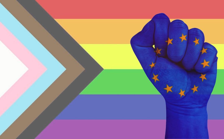 EU:n on puututtava seksuaali- ja sukupuolivähemmistöjen ihmisoikeuksien polkemiseen